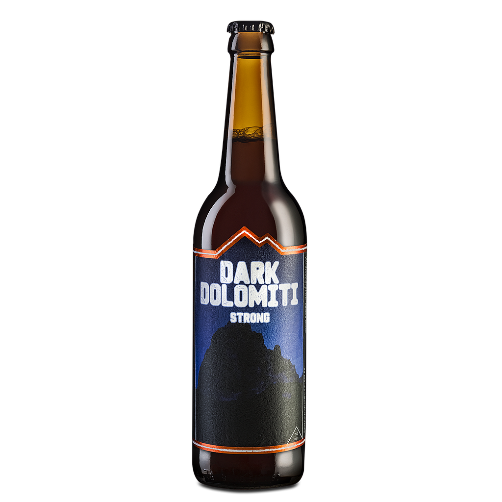 Dark Dolomiti Strong 0,5 lt